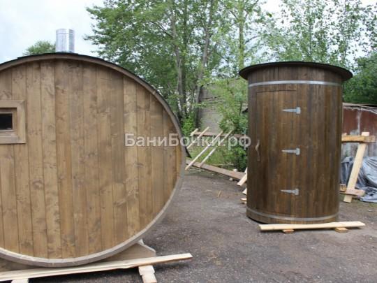 продажа перевозных бань в ярославле