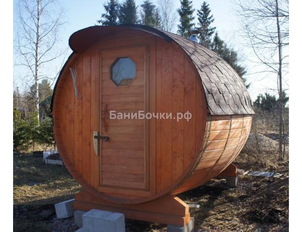 баня бочка фото цены в ульяновске
