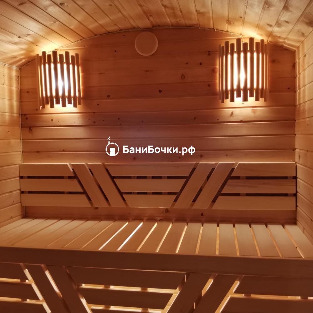 перевозные бани под ключ в новгороде